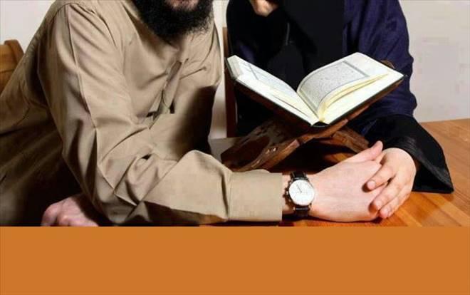 Halal dating islam qa